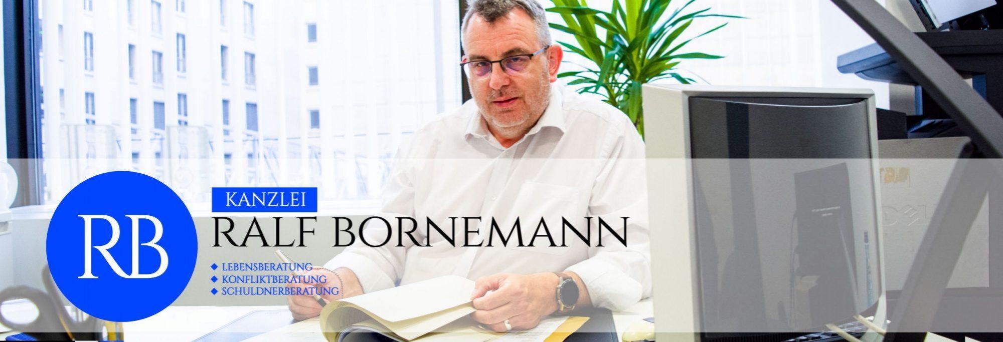 Kanzlei Ralf Bornemann | Schuldnerberatung Konfliktberatung